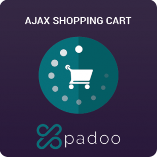 Ajax Shopping Cart